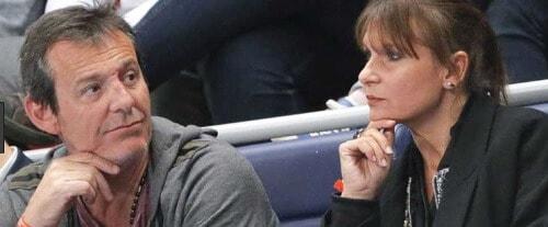 Femme de Jean-Luc Reichmann : Nathalie Reichmann