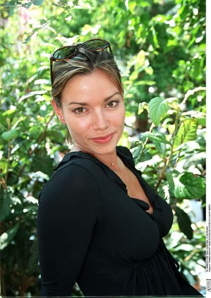 Photos - Ingrid Chauvin : son évolution physique en images ingridchauvin1