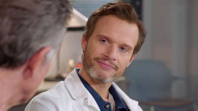 DNA spoiler Samuel